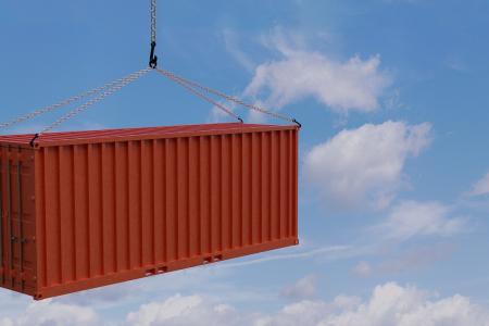 Livraison de containers partout en Europe !