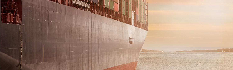 La Chine en proie à des difficultés avec ses containers