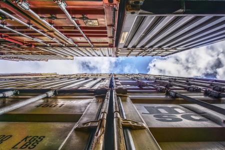 Qu'est ce qu'un container?