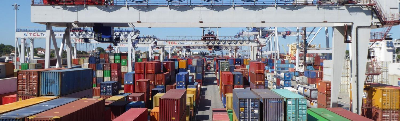 Congestion, pénuries, avaries, hausses de tarifs : la supply chain dans la tourmente