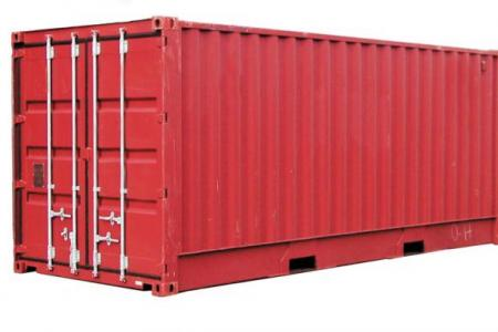 Tous les types de containers standards à la vente et à la location partout en Europe