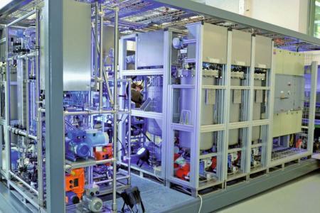 Pourquoi containeriser un process industriel ?