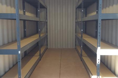 Pourquoi stocker en containers ?