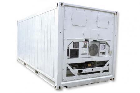 Tous les containers frigorifiques à la vente et à la location en France et en Europe
