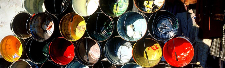 Peintures industrielles : Quels sont les dangers du dioxyde de titane ?