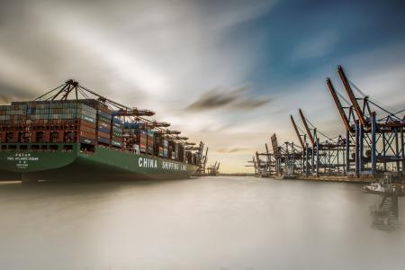 Pénurie de containers : les armateurs mis sous pression