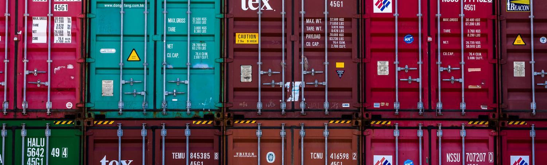 La déclaration du poids réel des containers