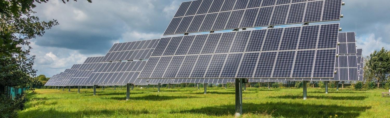 L'intérêt de l'énergie solaire
