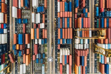 La problématique des containers perdus en mer revient sur le pont