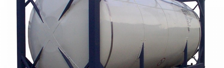 Plus d'informations sur les containers citernes