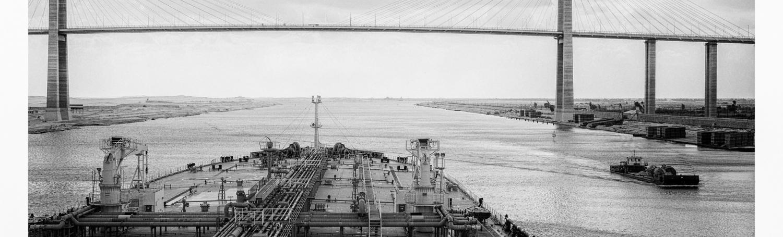Connaissez-vous l'histoire du canal de Suez?