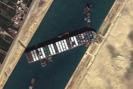 Remise à l'eau du MV Ever Given : quel impact sur la supply chain mondiale ?