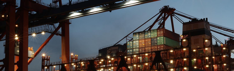 Pénurie de containers, COVID19, comment se profile cette fin d'année ?