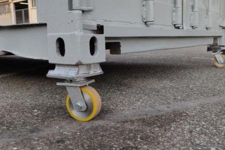 ContainerZ réinvente la roue!