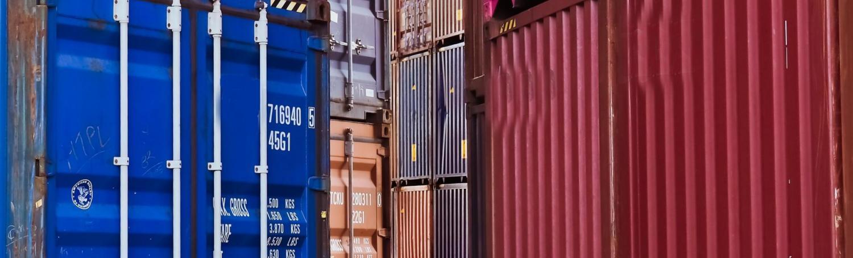 Quelles sont les différentes classes de containers?