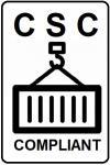 CERTIFICATION C.S.C.