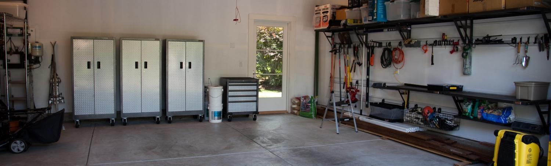 Et si vous vous offriez un garage en container?