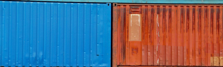 Comment bien choisir son container d'occasion?