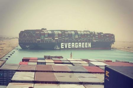 Blocage du canal de Suez : Que s'est-il passé et quel est l'impact?