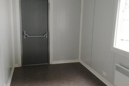 Module de confinement SEVEZO 20' HC