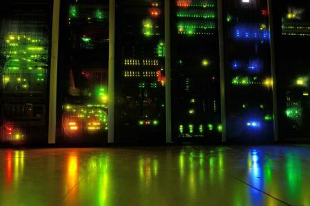 Pourquoi containeriser un data center?