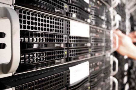 Le container limite les incendies dans les Data Center