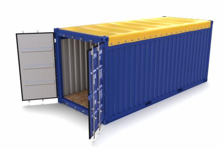 Tous les containers spéciaux disponibles en France et en Europe