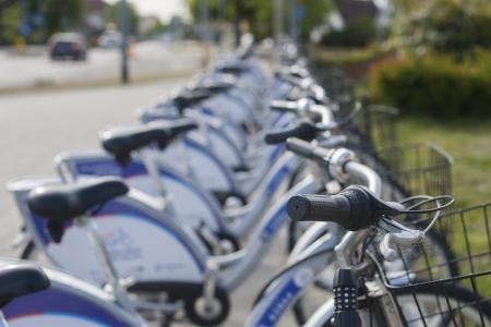 Une solution pour les cyclistes : BikerZ®