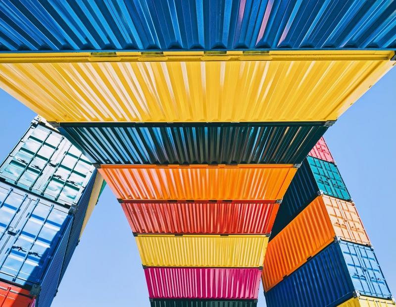 Tous les systèmes peinture pour vos containers