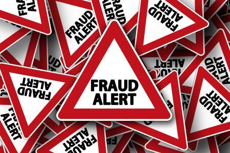 Attention : Actions frauduleuses usurpant l'identité de Container-Z