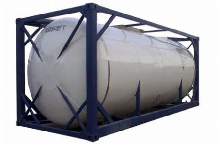Le spécialiste des containers citernes à la vente en France et en Europe