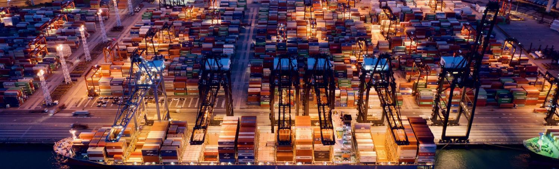 Connaissez-vous le port de Yantian?