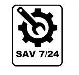 S.A.V. 7/24