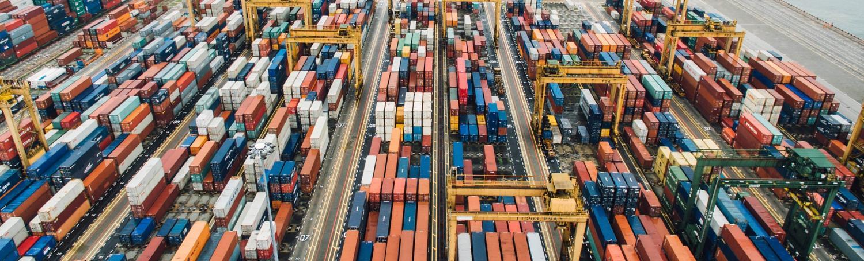 La supply chain mondiale toujours dans la tourmente