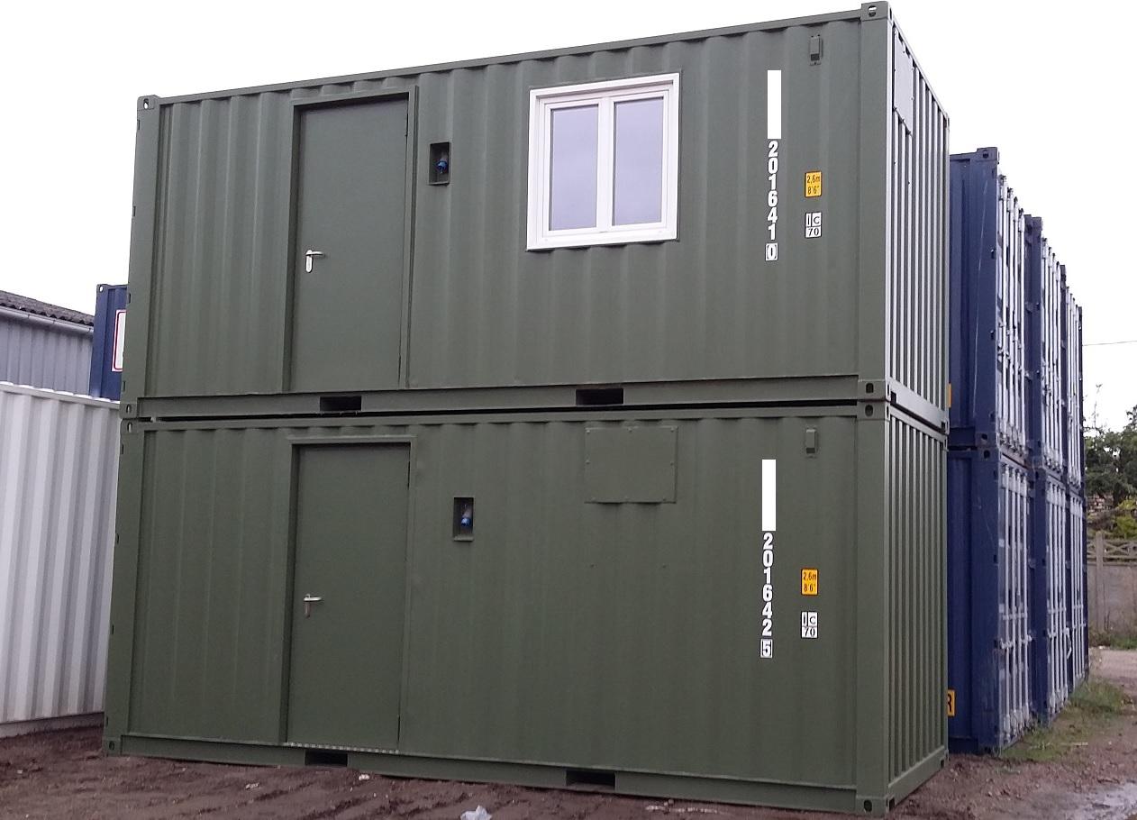 Container bureau transformation conteneurs marseille 13 lyon montoir - Container bureau occasion suisse ...
