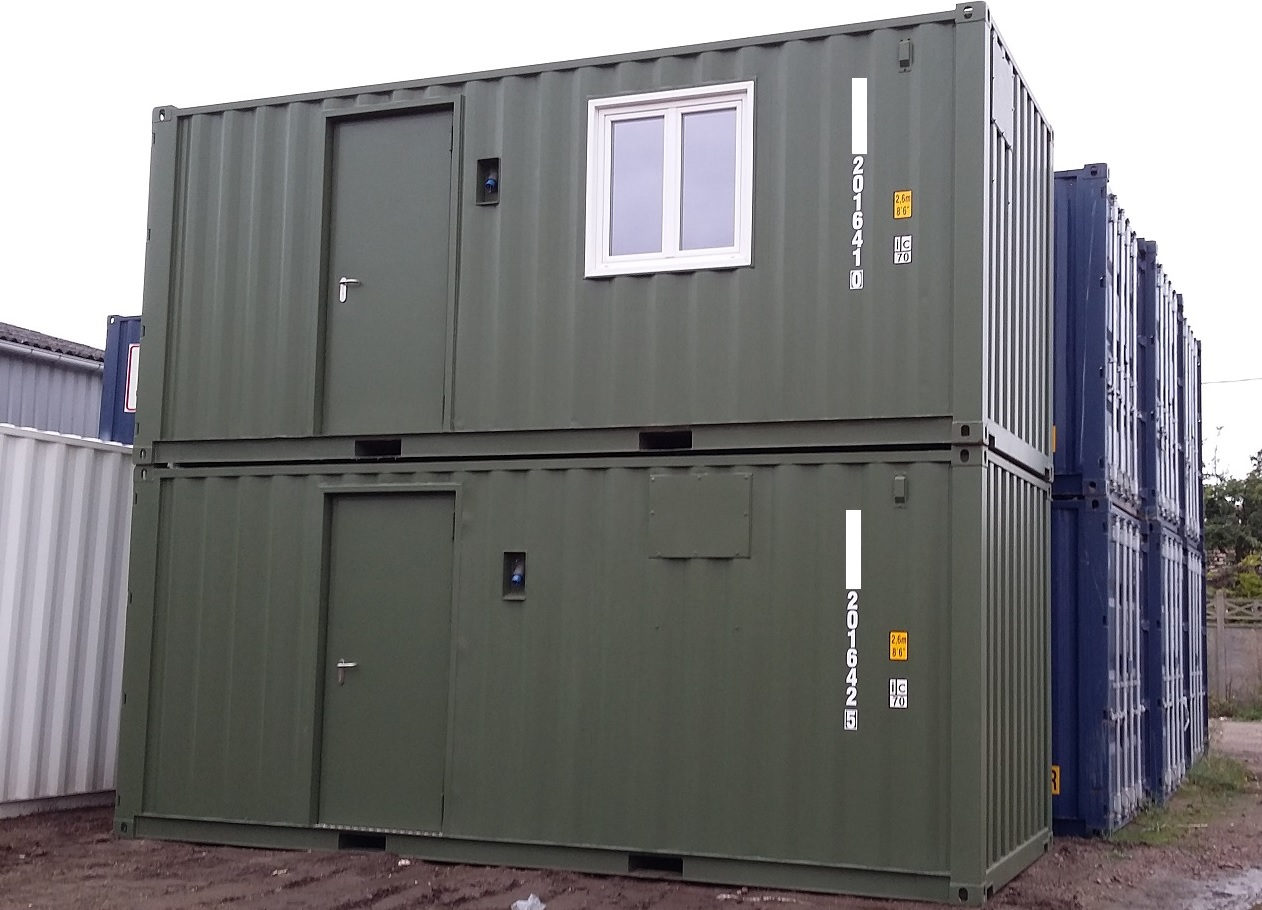 Office container container conversions marseille bordeaux lyon